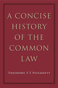 A Concise History of the Common Law