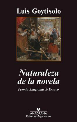 Naturaleza de la novela