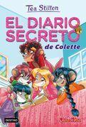 El diario secreto de Colette (Tamaño de imagen fijo)