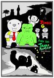 Jimbo G. and the Jada Monkey