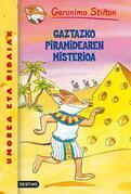 EUSK-GS17-El misterio de la pirámide queso