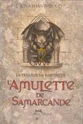 L'Amulette de Samarcande
