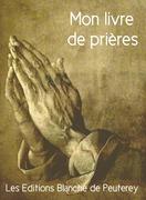 Mon livre de prières