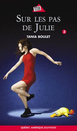 Sur les pas de Julie