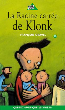 La Racine carrée de Klonk