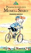 Première blonde pour Momo de Sinro