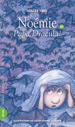 Papa Dracula !