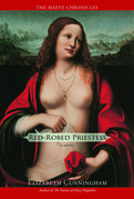 Red-Robed Priestess: A Novel