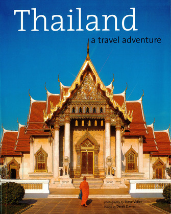 Thailand: A Travel Adventure