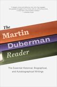 The Martin Duberman Reader