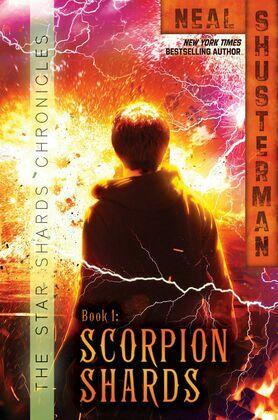 Scorpion Shards