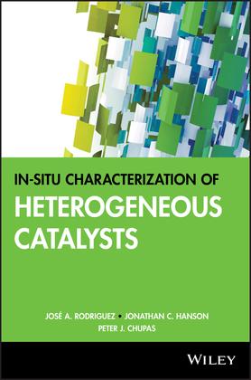 In-Situ Characterization of Heterogeneous Catalysts