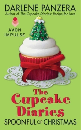 The Cupcake Diaries: Spoonful of Christmas