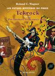 Tekrock