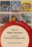 CLIL in Higher Education: Towards a Multilingual Language Policy