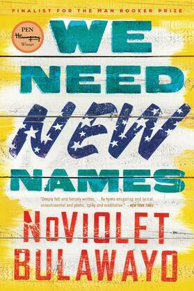 We Need New Names: A Novel