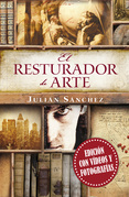 El restaurador de arte