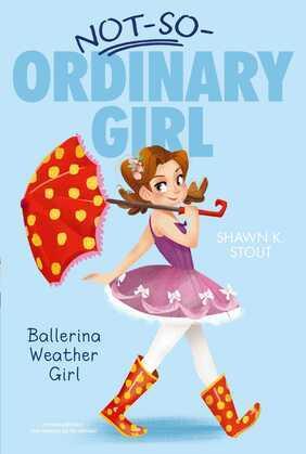 Ballerina Weather Girl