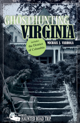 Ghosthunting Virginia