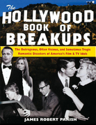 The Hollywood Book of Breakups
