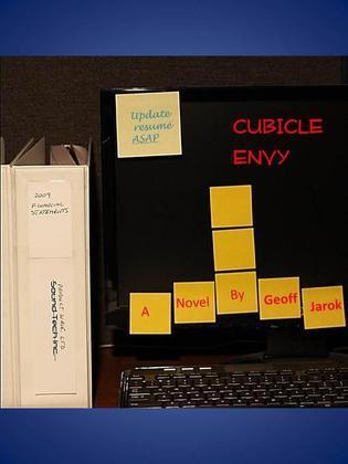 Cubicle Envy