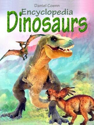 Encyclopedia: Dinosaurs