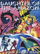 Daughter of the Amazon: The Golden Amazon Saga, Book Five