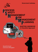 PSM/RMP Auditing Handbook: A Checklist Approach