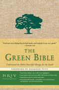 The Green Bible--Old Testament