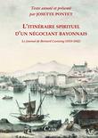 L'itinéraire spirituel d'un négociant bayonnais