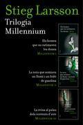 Trilogia Millennium (pack) (Català)