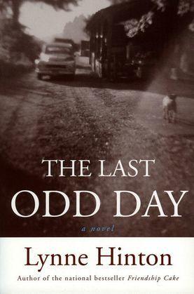 The Last Odd Day