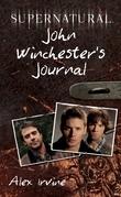 Supernatural: John Winchester's Journal
