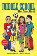 Middle School: The Real Deal
