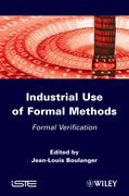 Industrial Use of Formal Methods: Formal Verification