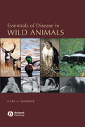 Essentials of Disease in Wild Animals