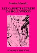Les Carnets secrets de Hollywood