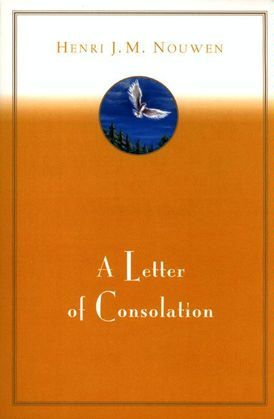 A Letter of Consolation