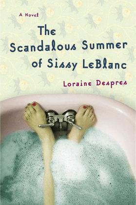The Scandalous Summer of Sissy LeBlanc