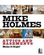 Make It Right: Attics and Basements