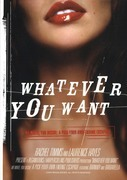 Whatever You Want: We Write, You Decide: A Pick-Your-Own-Ending Escapade