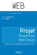 Projet responsive web design