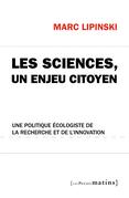 Les sciences, un enjeu citoyen