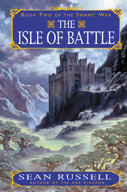 The Isle of Battle