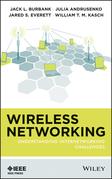 Wireless Networking: Understanding Internetworking Challenges