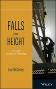 Falls from Height: A Guide to Rescue Planning