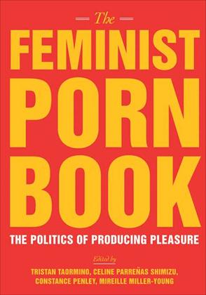 The Feminist Porn Book