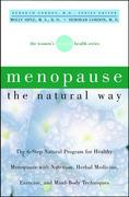 Menopause the Natural Way