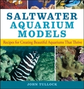Saltwater Aquarium Models: Recipes for Creating Beautiful Aquariums That Thrive