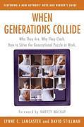 When Generations Collide